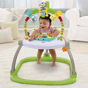 b56b5157d746 Rainforest Friends SpaceSaver Jumperoo®