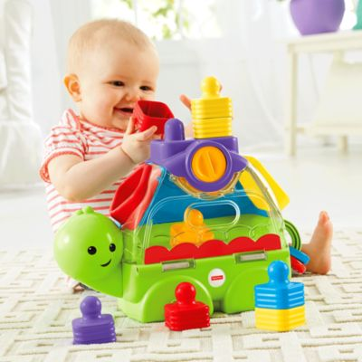 Toys for 8 Month Old Baby - Crawling & Standing Toys ...