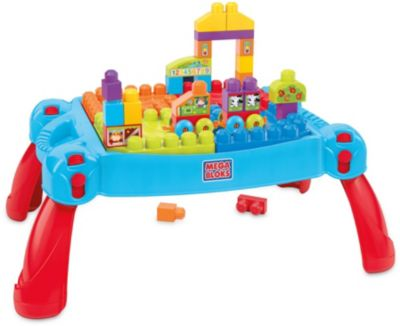 Building Playsets