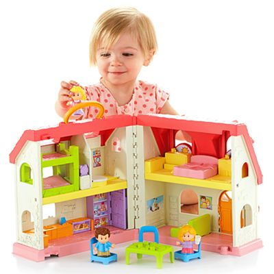 Best Age To Get A Child A Toy Kitchen