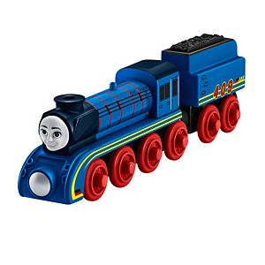 Thomas, die Lokomotive, Spielzeug – Fisher-Price Thomas