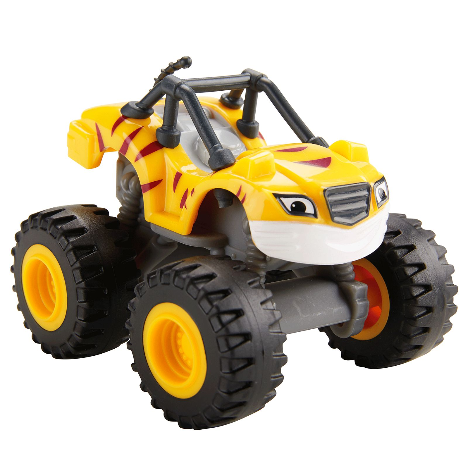Fisher Price Nickelodeon Blaze And The Monster Machines Stripes