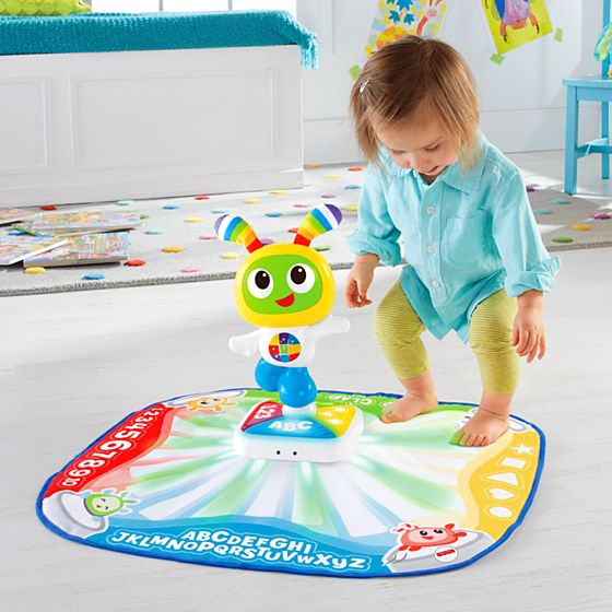 Learnin Lights Dance Mat