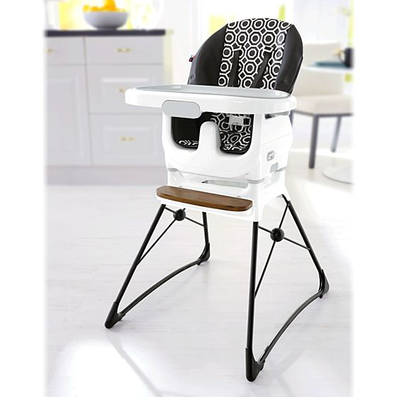 Deluxe High Chair Shop Little People Toddler Toys