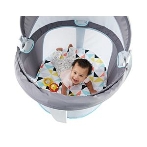 sc 1 st  Fisher-Price & On-the-Go Baby Dome