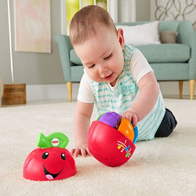 Educational Toys for 7 Month Old Babies | Fisher-Price