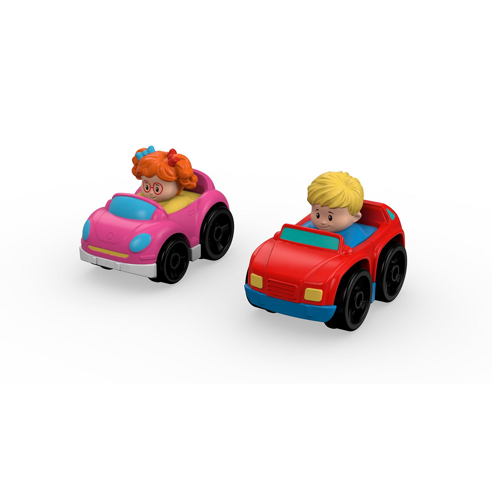 People® Camioneta People® Y Little Coche Camioneta Little Y Coche srBoQtdxCh