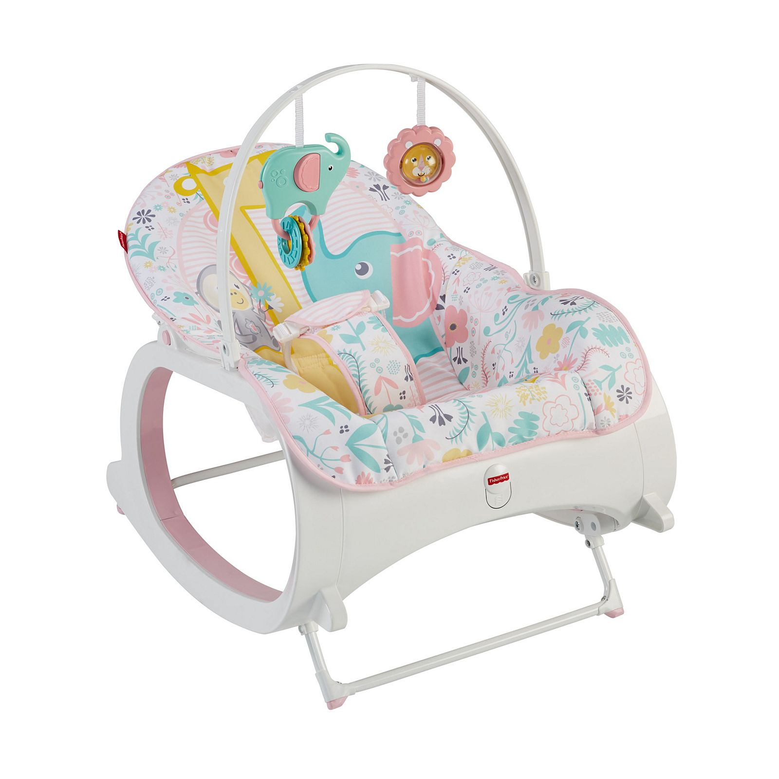 5b18c9a62d0 Infant-to-Toddler Rocker