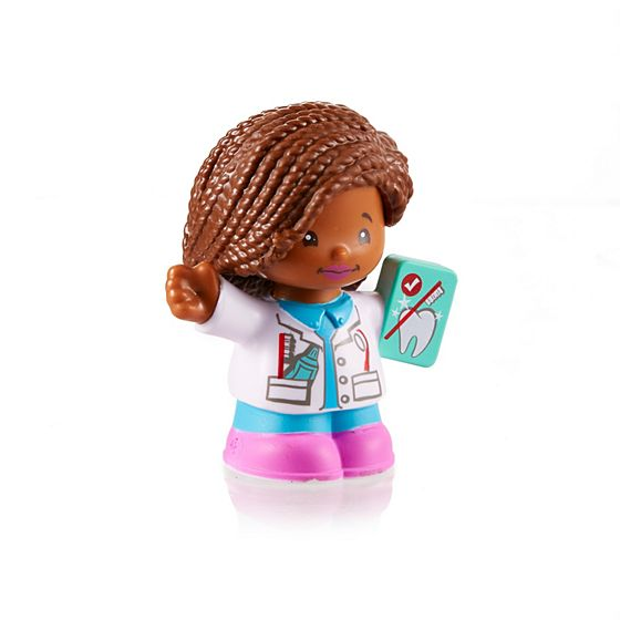 Fisher-Price Little People® AUDREY DENTISTA