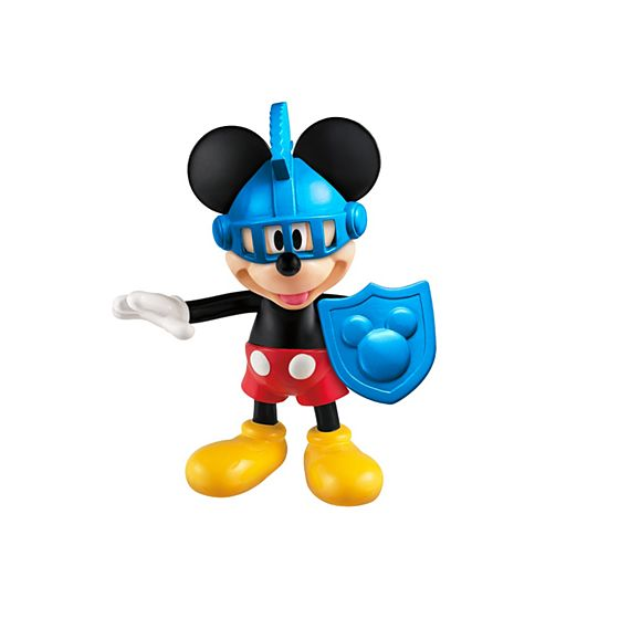 Casa Club de Mickey Mouse de Disney - Mickey Caballero