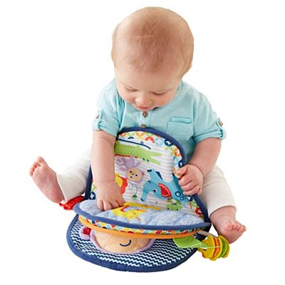 fdea316bb Toys for 1 Month Old Baby - Newborn Toys