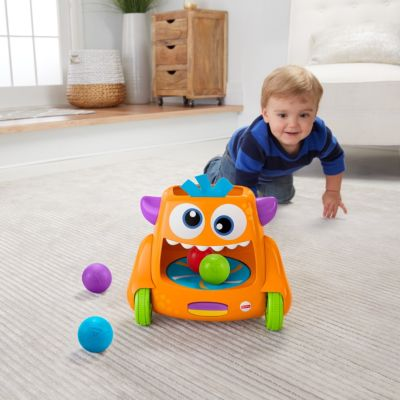 Toys For Standing Crawling Or Cruising