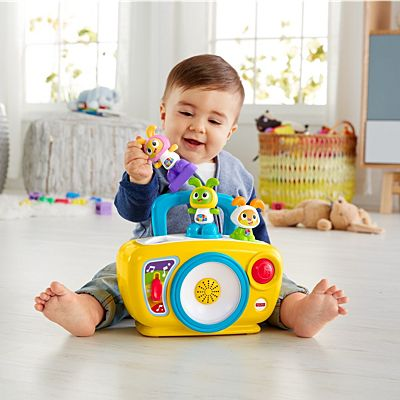 Toys For 12 Months Old Baby Playsets For Playtime
