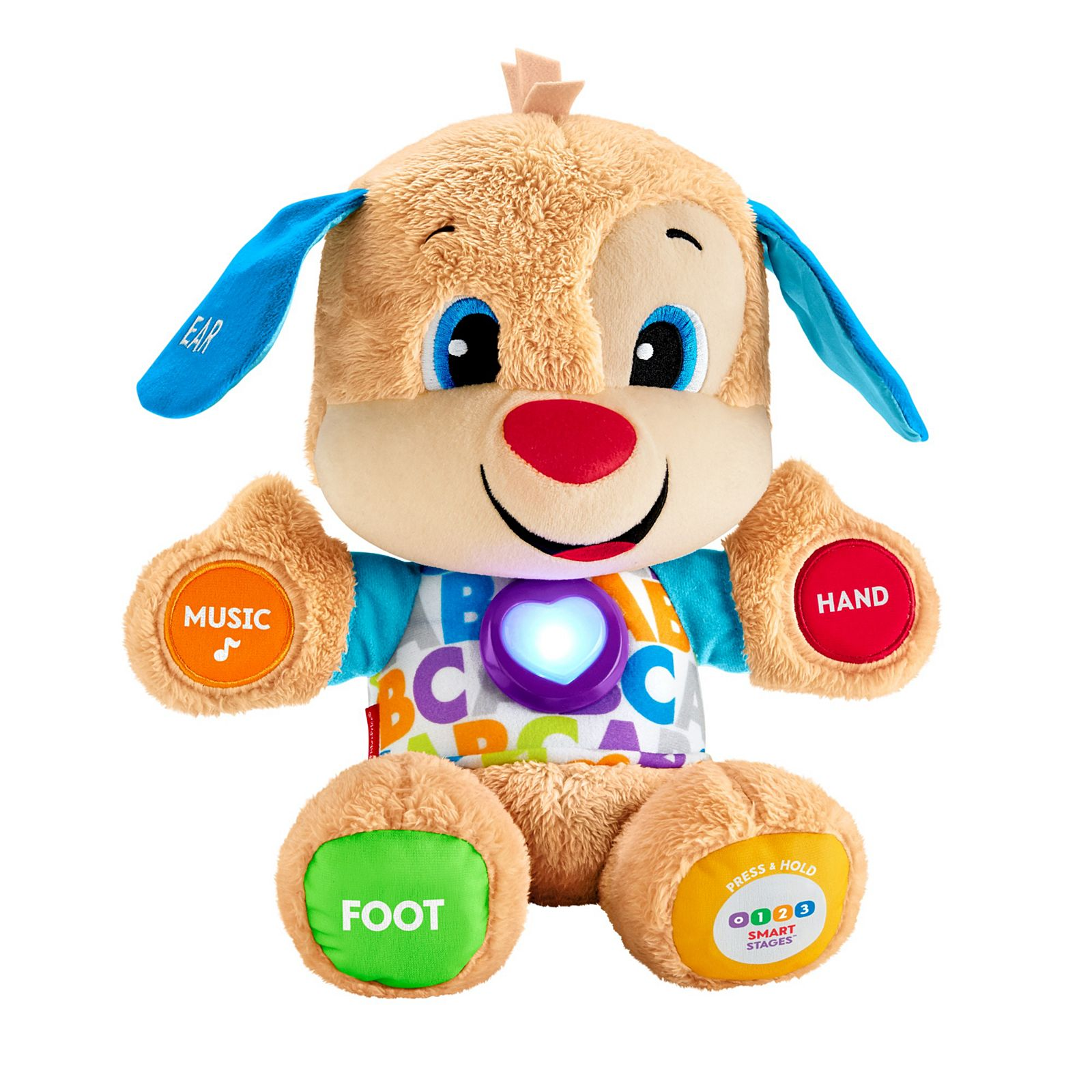 76aaceb2affe Laugh & Learn® Smart Stages™ Puppy
