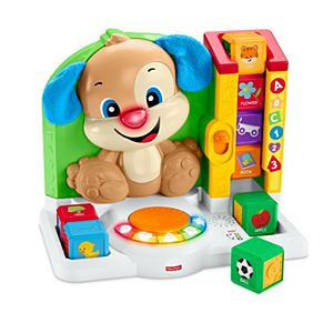 Laugh Amp Learn 174 First Words Smart Puppy