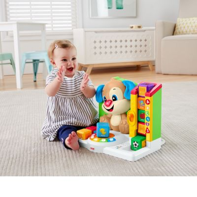 toys to encourage language development