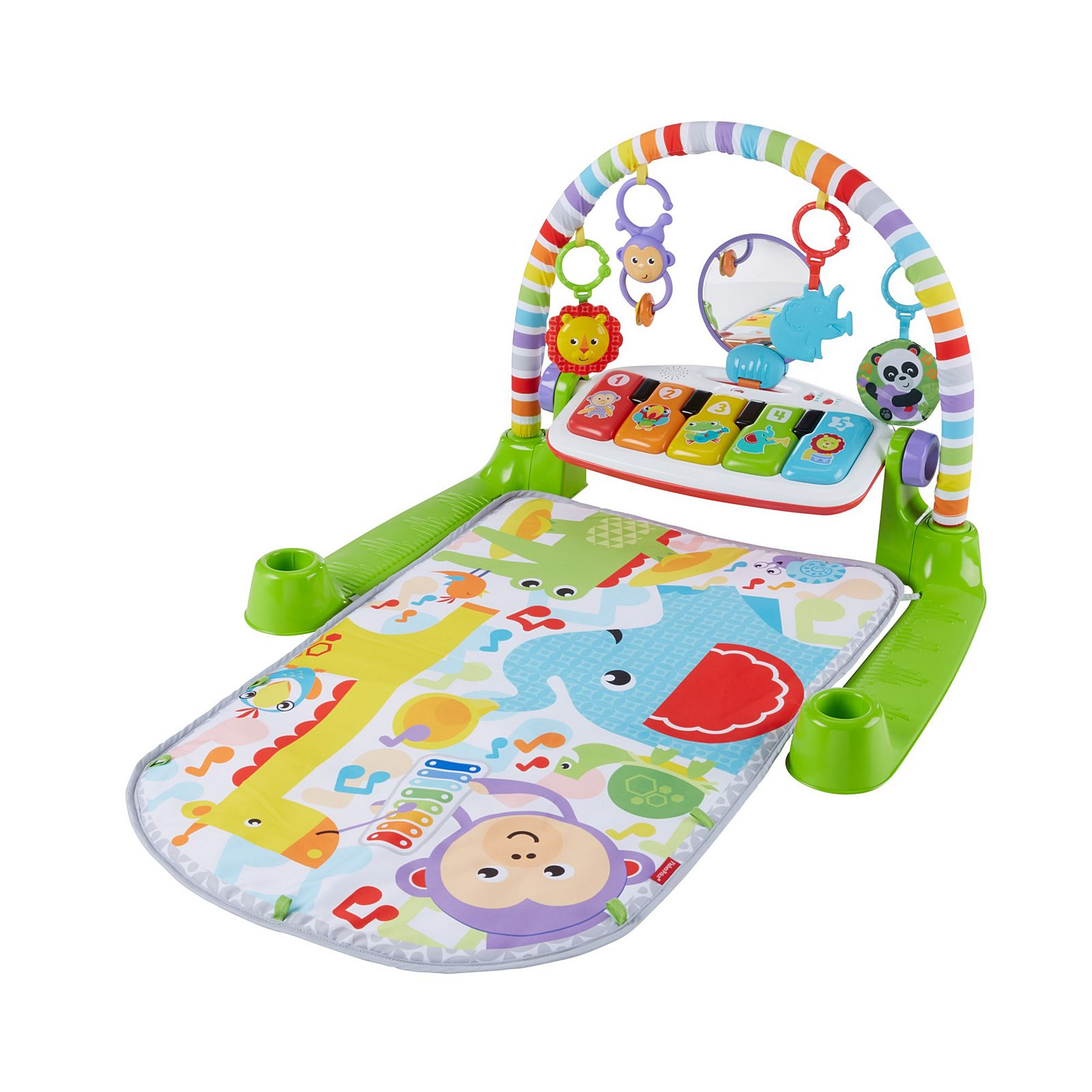 fisher price musical activity keys