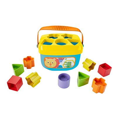 Toys For 9 Month Old Baby Sorting Building Toys Fisher