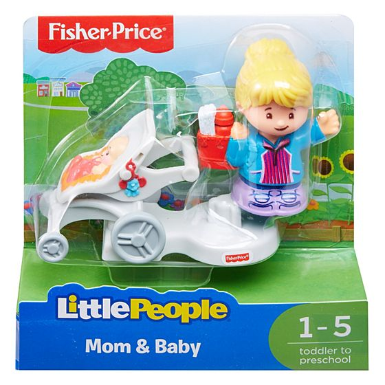 Little People 174 Mom Amp Baby Shop Little People Toddler