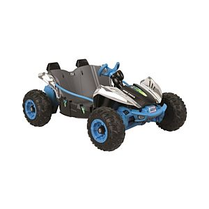 POWER WHEELSR DUNE RACER