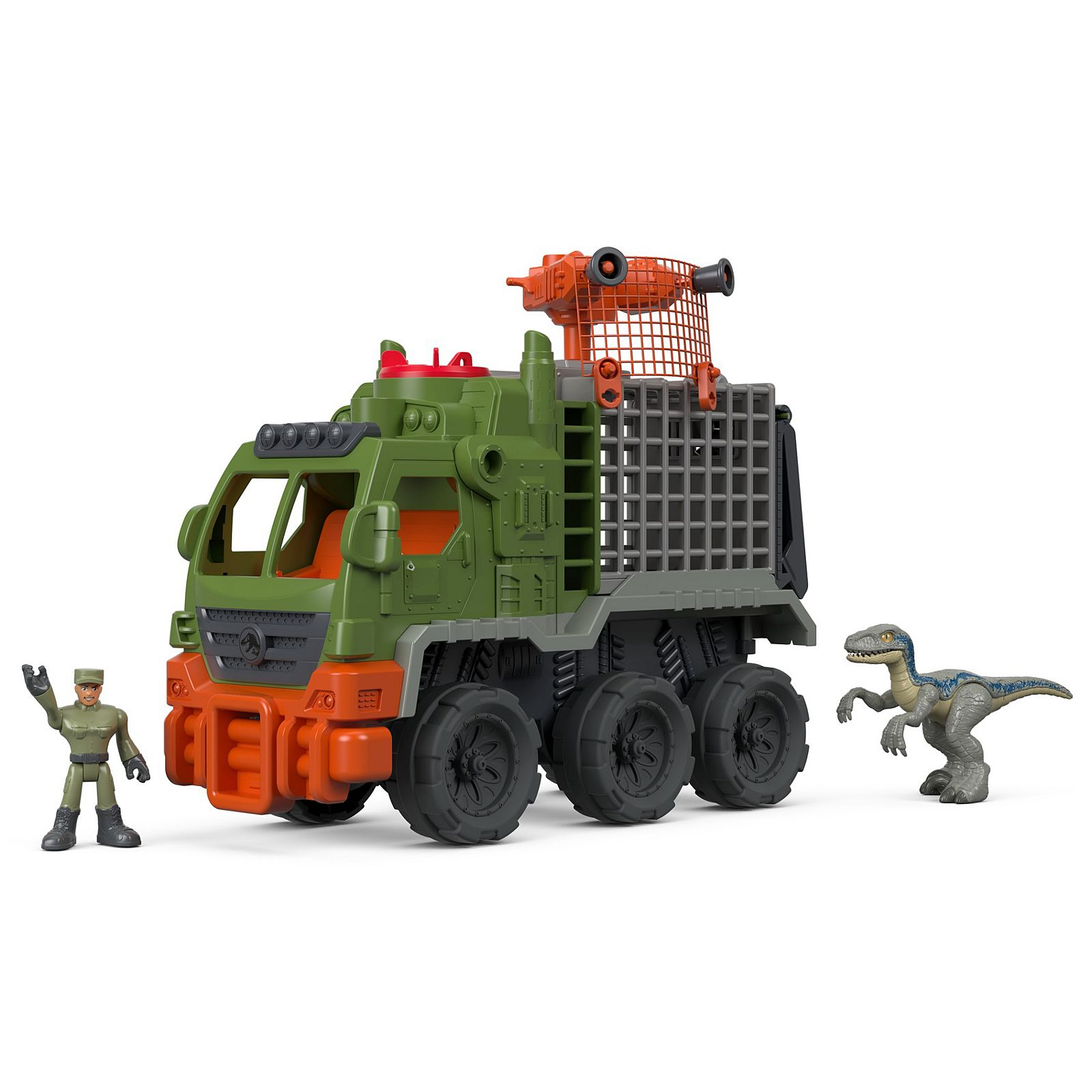 Camion Atrapa Dinosaurios Imaginext De Jurassic World 3.9 out of 5 stars 12 customer reviews. camion atrapa dinosaurios imaginext de