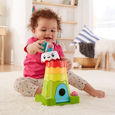 4714b4219465 Toys for 8 Month Old Baby - Crawling   Standing Toys