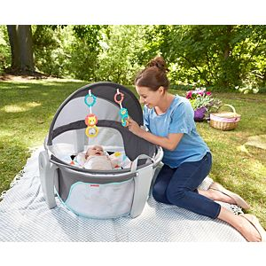 20ed53674259 On-The-Go Baby Dome