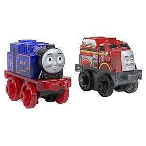 THOMAS AND FRIENDS FRL71 MINIS LIGHT-UPS RANDOM PACK