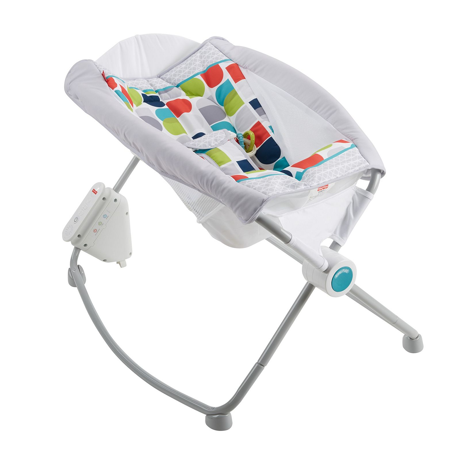 Fisher Price Auto Rock N Play Sleeper