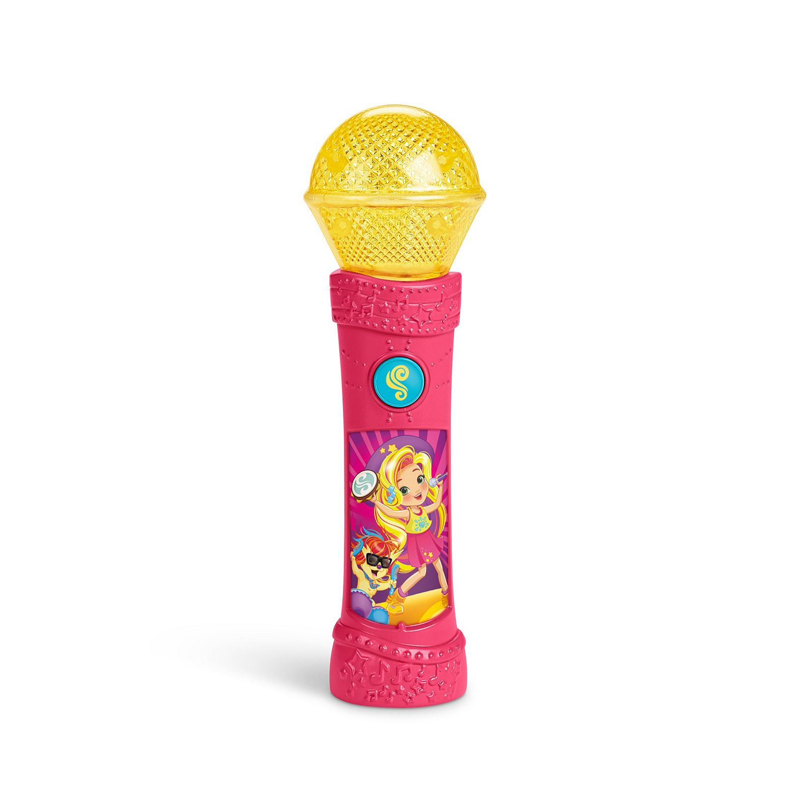 Nickelodeon Sunny Day™ Sunny's Sing-along Microphone