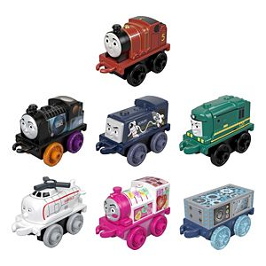 Thomas /& Friends Railway Pals Track Pack My First Jouet Train Set Bébé Multi