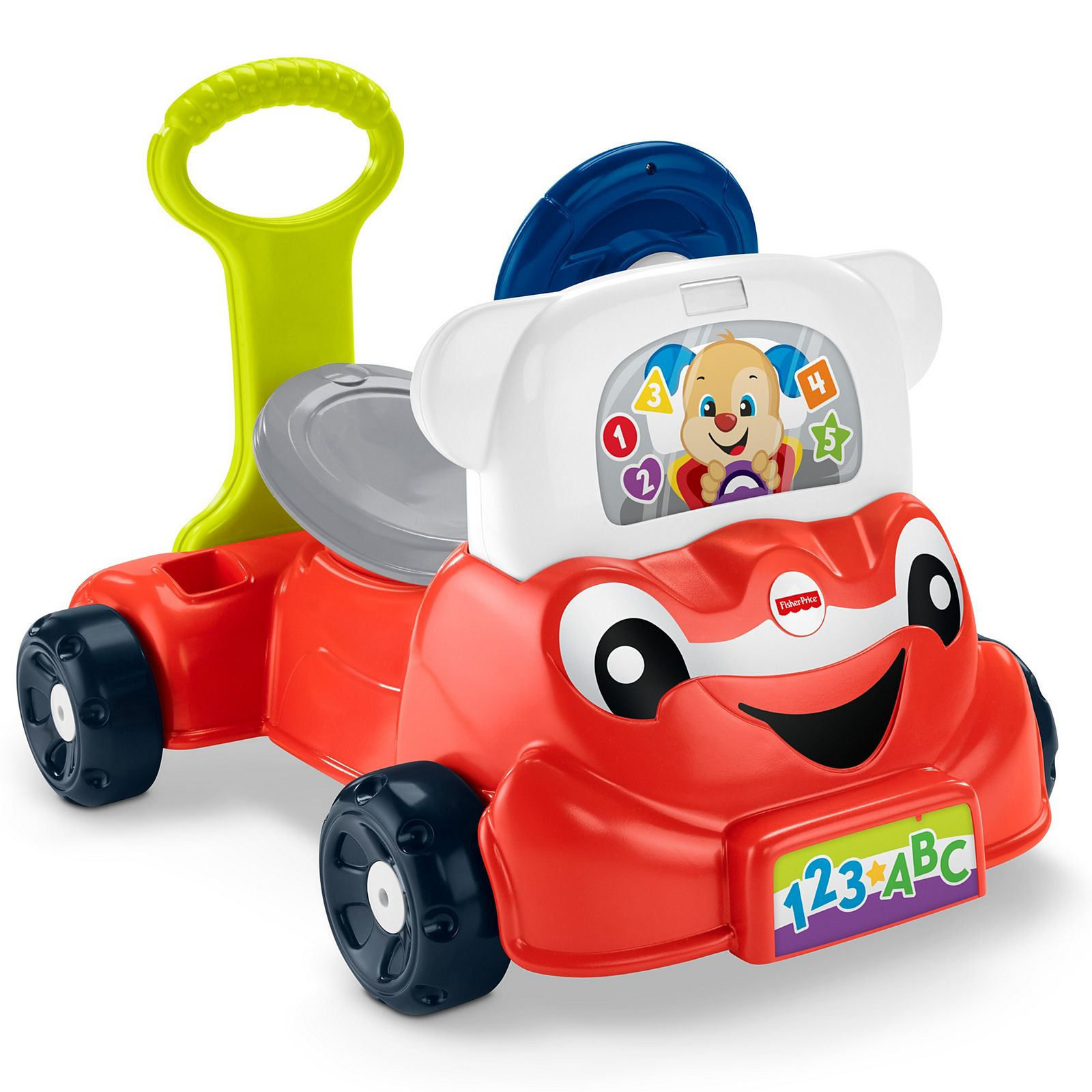 Fisher-Price FISHER 3 IN 1