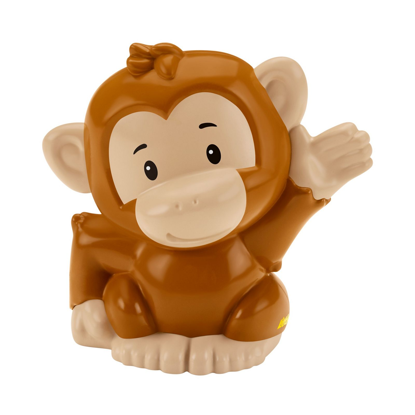 Fisher Price Little People Monkey