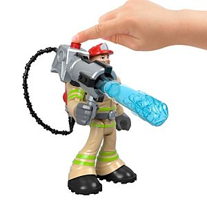 Rescue Heroes® Billy Blazes™ - Shop Imaginext Kids' Toys