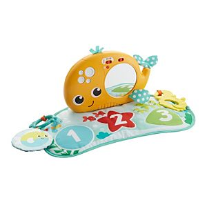 Fisher price giftfritt