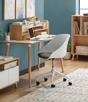 Stol collection task chair with rounded edges