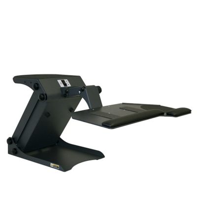 Adjustable Height Desktop Monitor Stand