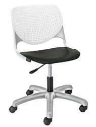 Figo Task Chair with Polypropylene Seat
