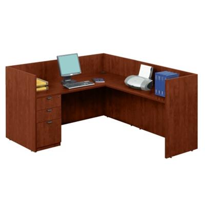 L-Desk Workstation