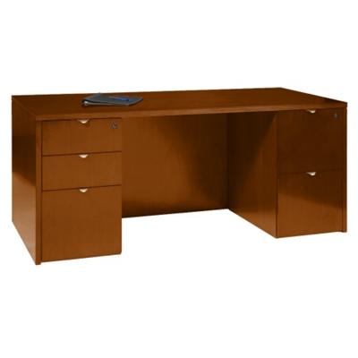 "Fairbanks 66"" Compact Desk"