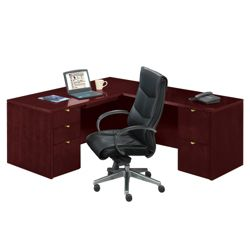 Fairbanks L-Desk