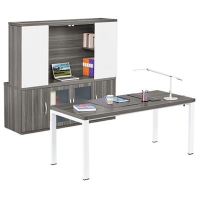 Transcend Storage Credenza Office Set