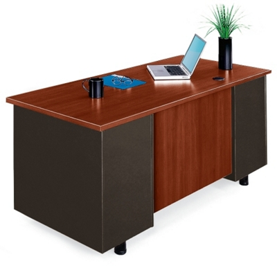 Computer Desk with CPU Cabinet