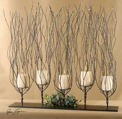 Modern Candleholder