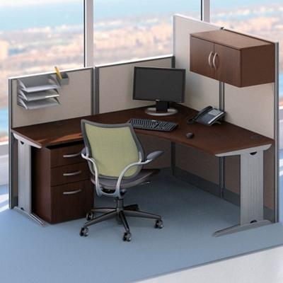 Amazing L Shaped Workstation, 20972