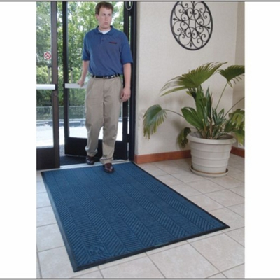 Recycled Content Floor Mat 6 x 16