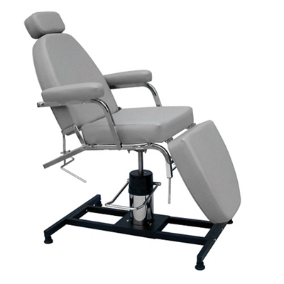 Adjustable Chair or Treatment Table