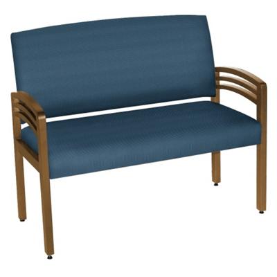 """Trados 40"""" Bariatric Chair"""