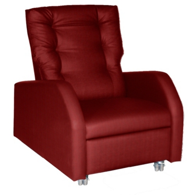 Hannah Mobile Bariatric Recliner