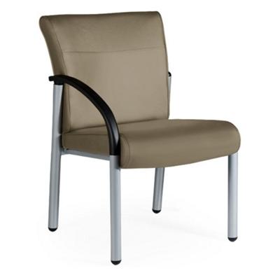 La Z Boy Gratzi Guest Chair w/ Left Arm Facing LF1